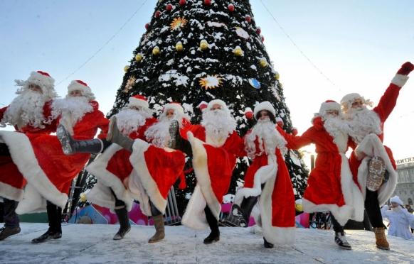 С 2017 года новогодние каникулы для взрослых могут отменить
