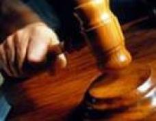 Сувенирная продукция стоила бывшему замминистра внутренних дел Марий Эл 4 лет лишения свободы условно