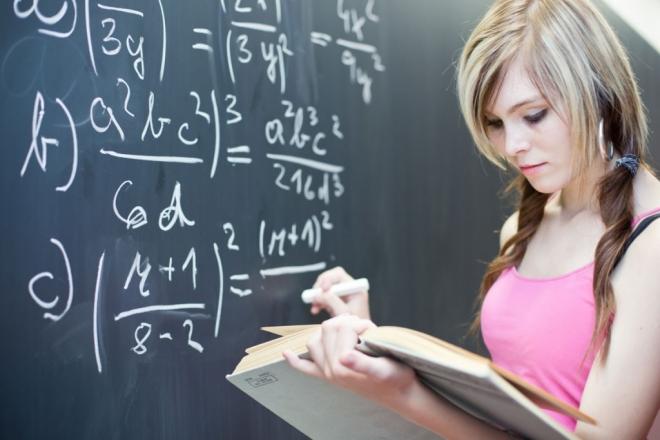 Жителям Марий Эл предлагают попробовать свои силы в базовой математике