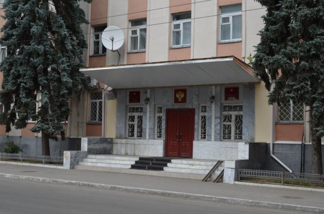 Городская прокуратура примет участие в общероссийском дне приема граждан