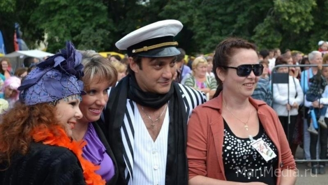 Козьмодемьянск готовится к фестивалю сатиры и юмора «Бендериада-2018»