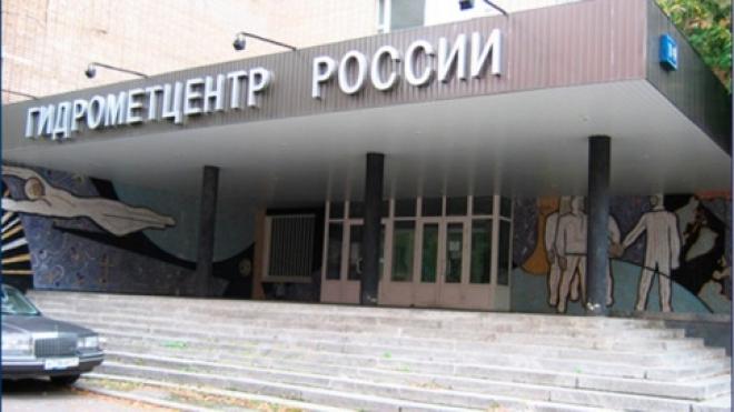 Рекордно теплая погода зарегистрирована в Центральной части России