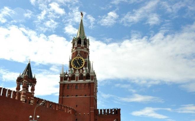 В Кремле оценили шутку врио главы Марий Эл