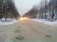 В Йошкар-Оле в ДТП пострадали два ребенка
