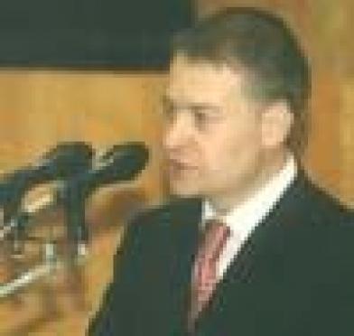 Президент Марий Эл Леонид Маркелов открыл региональный Форум «Стратегия 2020»