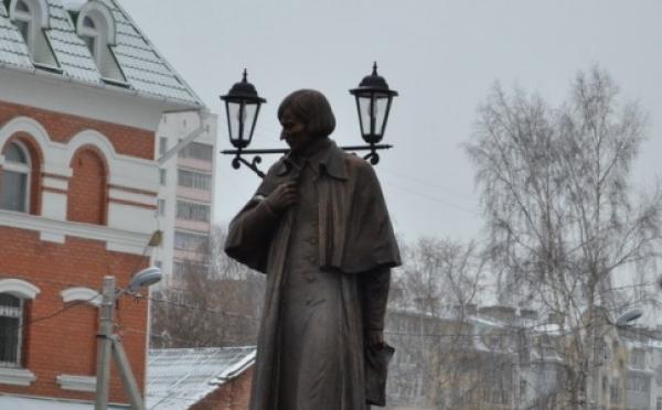 Реконструкция бульвара Гоголя в Йошкар-Оле обошлась в 20 миллионов рублей