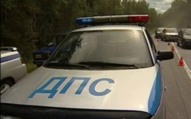 На трассе Йошкар-Ола-Уржум погиб неизвестный мужчина