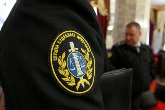Главу Куженерского районного отдела судебных приставов обвинили в злоупотреблениях