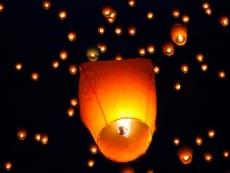 «Небесные фонарики» оказались под запретом