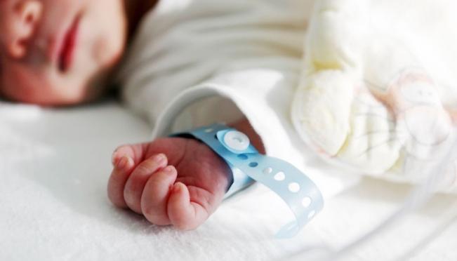 В Марий Эл 6,1% новорождённых появляются на свет недоношенными