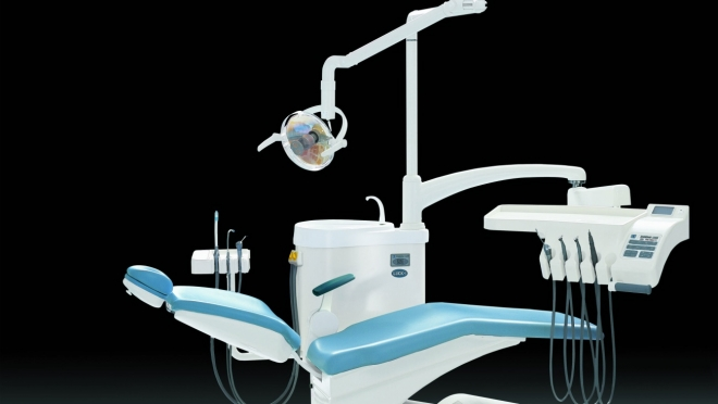 Современный взгляд на обустройство стоматологического кабинета
