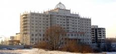Медицинский комплекс на берегу реки Малая Кокшага построят на средства республиканского бюджета