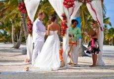 Регистрацию брака выносят за пределы Дворцов бракосочетания