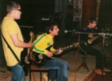 Одна из ярчайших групп Йошкар-Олы даст сегодня свой сольный концерт