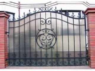 Забор кованный - от 3000 руб  Забор сварной - от 1000 руб.