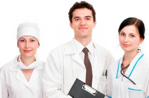 45 студентов-целевиков Кировской медакадемии получили распределение в медучреждения Марий Эл