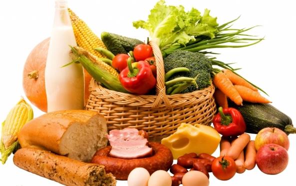 Под российские санкции попали турецкое мясо, молоко, рыба, овощи