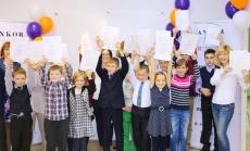 Cостоялось вручение международных сертификатов по английскому