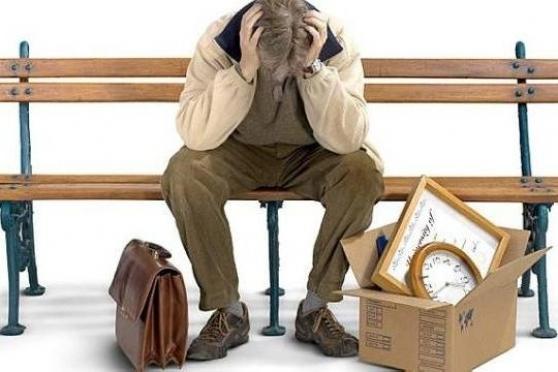 Официально в Марий Эл числится 4196 безработных