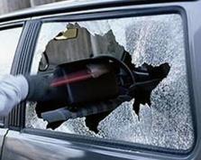 Восьмиклассника подозревают в серии автомобильных краж