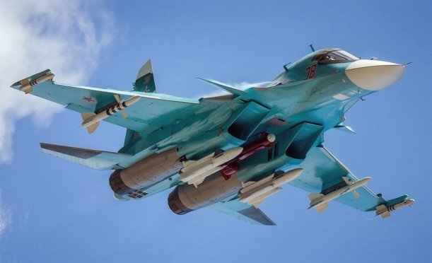 Российские самолеты покидают Сирию
