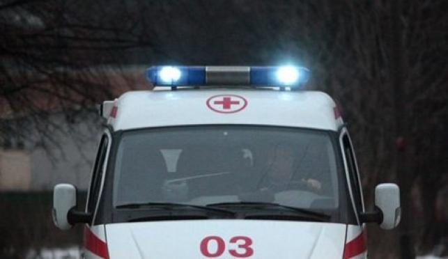 В Йошкар-Оле в ДТП пострадала 7-летняя девочка