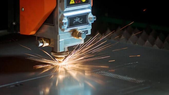 Изготовление металлических корпусов на заказ в филиале предприятия «Неолазер»