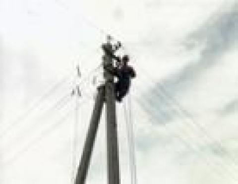 В Марий Эл социально значимые объекты ураган обошел стороной