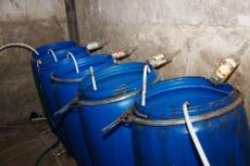 В Марий Эл прикрыли цех по производству «самопального» алкоголя