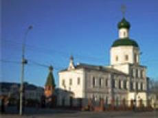 Столице Марий Эл возвращают исторические названия улиц
