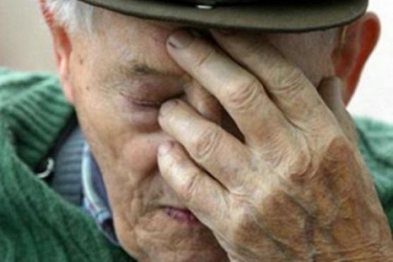Обидчиков пожилых людей ждут миллионные штрафы