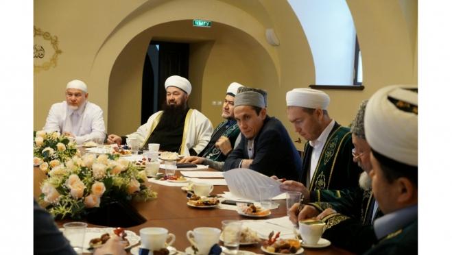 В Татарстане обсуждают возможность расторжения брака мусульманами