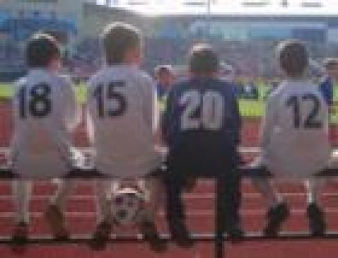 Росгосстрах предлагает жителям Марий Эл проголосовать за самого стабильного игрока в Чемпионате России по футболу 2009 года
