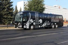 В автобусах Йошкар-Ола—Москва появится  Wi-Fi