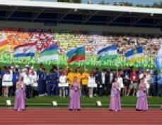 Республика Марий Эл получит миллионы за проведение крупнейших российских соревнований