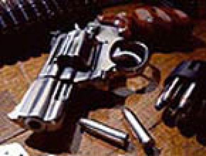 В Марий Эл задержан «мастер», занимавшийся незаконным изготовлением и сбытом огнестрельного оружия