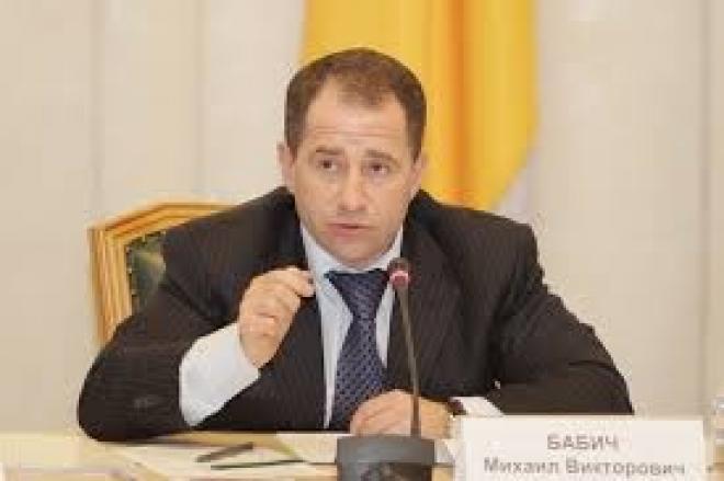 Полпред Президента России в ПФО Михаил Бабич проведет сегодня заседание в Йошкар-Оле