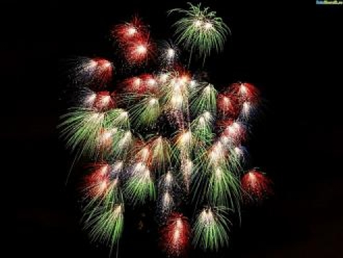 В новогоднюю ночь йошкаролинцы смогут шуметь и запускать фейерверки