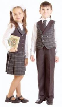 Законопроект о введении обязательной школьной формы внесен в Госдуму