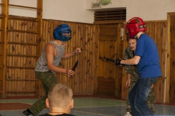 В Марий Эл стартовал фестиваль военно-патриотических клубов
