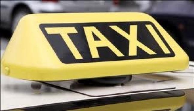 В Марий Эл задержан таксист-экстремал