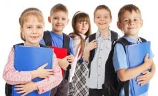 В четвертом классе школьники не будут сдавать ЕГЭ