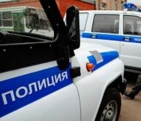 В Медведевском районе на трассе сбили пешехода, машина с места ДТП скрылась