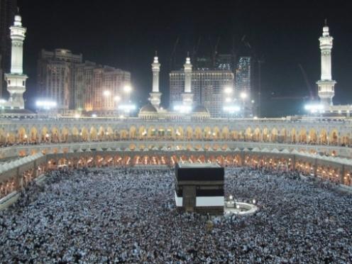 Мусульманам Марий Эл перед хаджем советуют сделать прививки