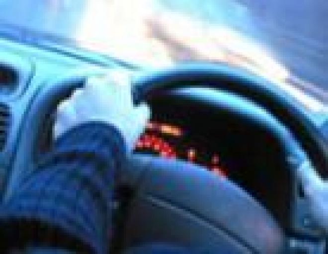 В Йошкар-Оле вводится частичное ограничение движения на объездной дороге