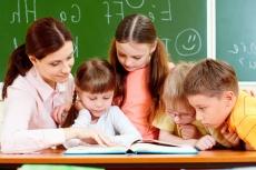 В российских школах хотят ввести уроки основ семейной жизни