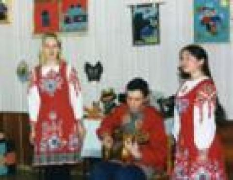 Звениговцы вышли в финал Всероссийской творческой ассамблеи замещающих семей