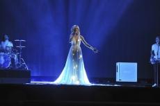 Полина Гагарина вышла в финал конкурса «Евровидение-2015»