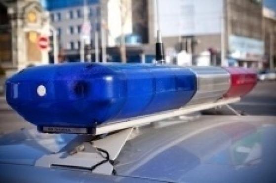 Сотрудники полиции по горячим следам задержали угонщика