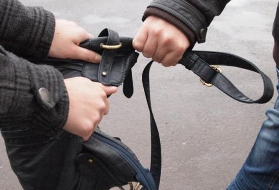 В Йошкар-Оле задержан серийный грабитель с подельниками